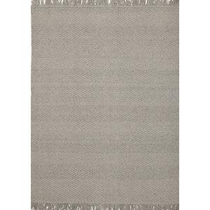 Linie Design Idun tapijt licht grijs