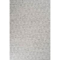 Justin tapijt grijs