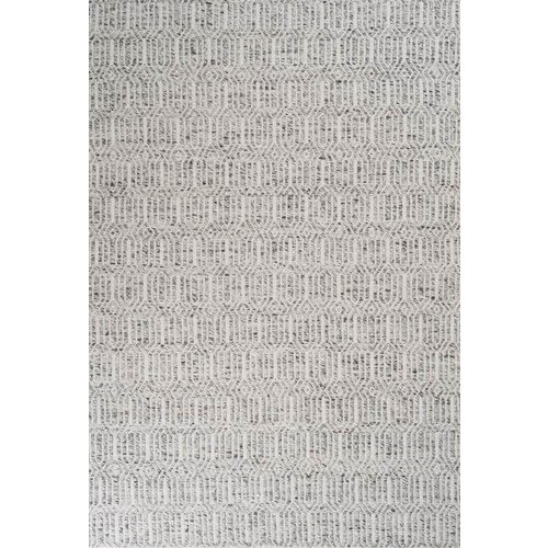 Linie Design Justin tapijt grijs