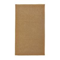 Per badmat ginger 60 x 100 cm