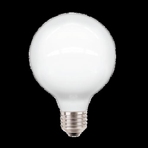Segula LED lamp globe 90 opaal E27 320 lm 4W