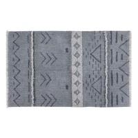 Lakota Night tapijt wol
