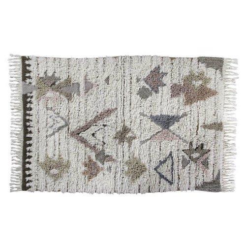 Lorena Canals Tuba tapijt wol