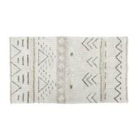 Lakota Day tapijt wol