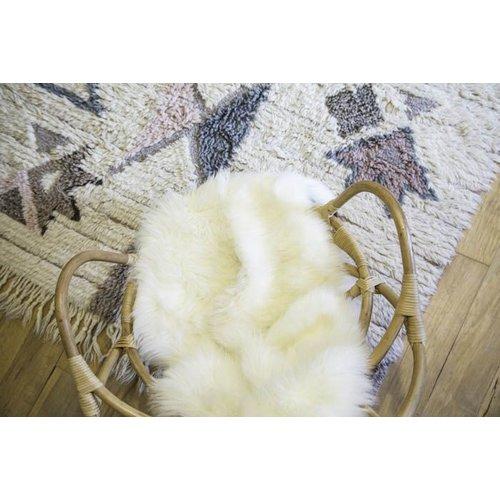 Tuba tapijt wol