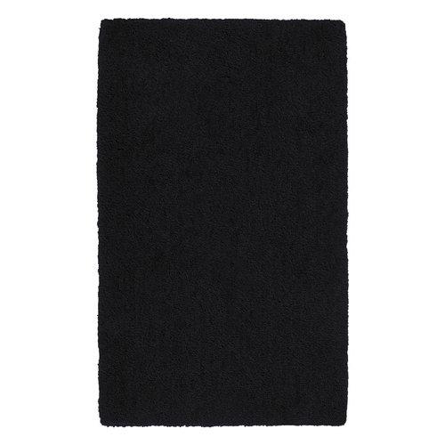 Aquanova Mauro badmat 70x120cm zwart