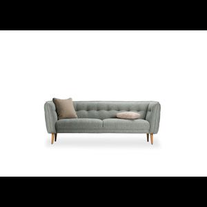 Theca Asolo 2,5 zit sofa TOONZAALMODEL