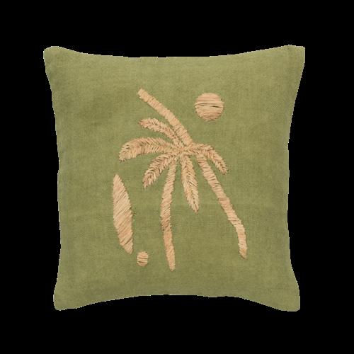 Urban Nature Culture Palmeira kussen