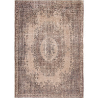 Foscari brown tapijt Palazzo Da Mosto collection