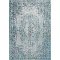 Dandolo blue tapijt Palazzo Da Mosto collection