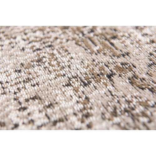 Louis De Poortere Rugs Visconti beige tapijt Palazzo Da Mosto collection