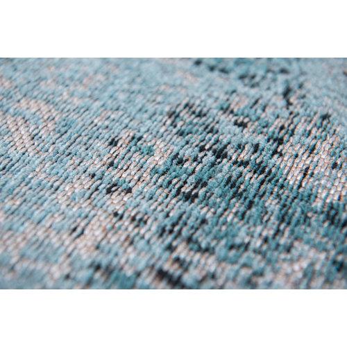 Louis De Poortere Rugs Dandolo blue tapijt Palazzo Da Mosto collection