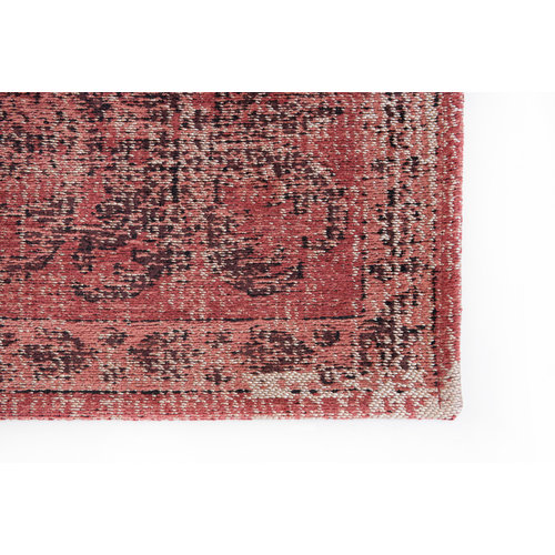 Louis De Poortere Rugs Borgia red tapijt Palazzo Da Mosto collection