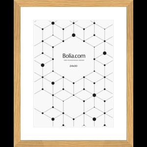 Bolia Frame away fotolijst eik 24 x 30