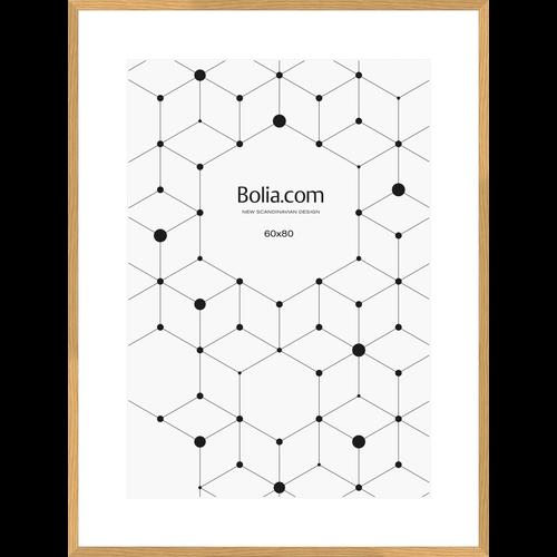 Bolia Frame away fotolijst eik 60 x 80