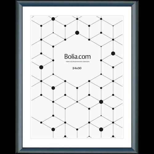 Bolia Frame away fotolijst zwarte aluminium 24 x 30