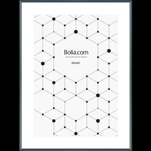 Bolia Frame away fotolijst zwarte aluminium 60 x 80