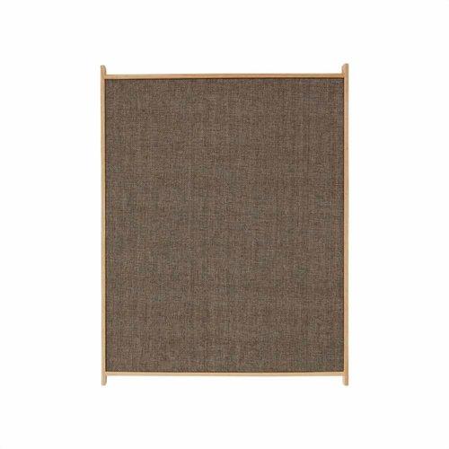 OYOY Living Design Kabe pin bord bruin