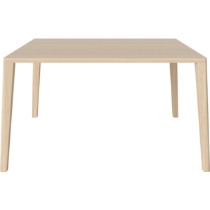 Bolia Graceful eettafel witgeolied eiken