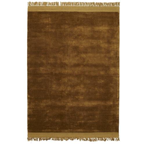 Linie Design Valence tapijt ochre