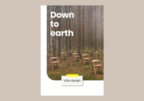 Brochure vida design 2020