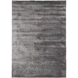 Linie Design Lucens rond of rechthoekig tapijt steel