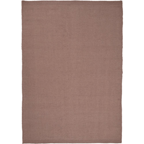 Linie Design Oksa rond of rechthoekig tapijt powder