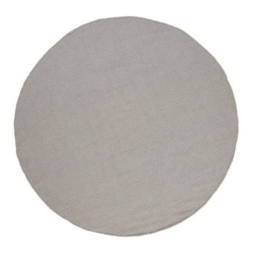 Linie Design Oksa rond of rechthoekig tapijt silver