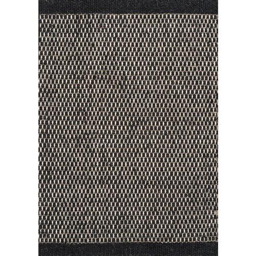 Linie Design Asko tapijt zwart
