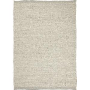 Linie Design Asko tapijt staalgrijs