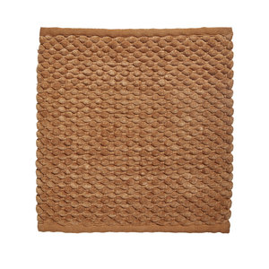 Aquanova Maks badmat cinnamon 60 x 60