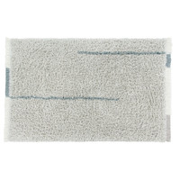 Winter calm tapijt wol