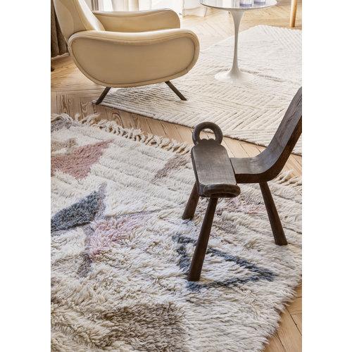 Lorena Canals Almond Valley tapijt wol