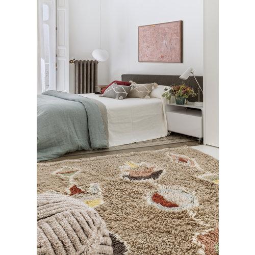 Lorena Canals Arizona tapijt wol