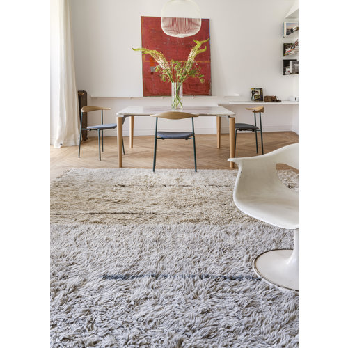 Lorena Canals Autumn breeze tapijt wol