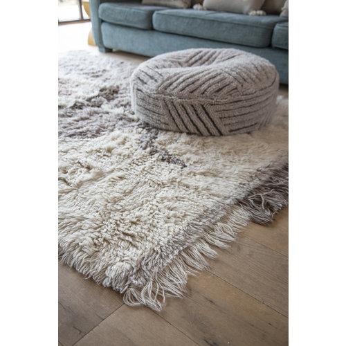 Lorena Canals Fields poef wol
