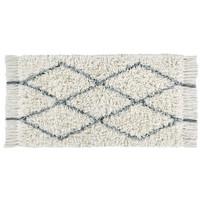 Berber soul tapijt wol