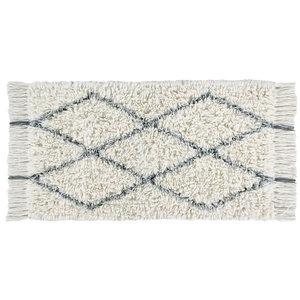 Lorena Canals Berber soul tapijt wol