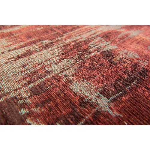 Louis De Poortere Rugs Streaks nassau red tapijt Atlantic Collection