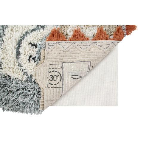 Lorena Canals Kachina tapijt wol