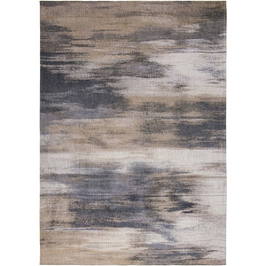 Louis De Poortere Rugs Monetti giverny beige tapijt Atlantic Collection