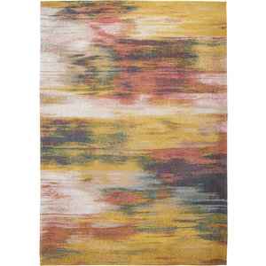 Louis De Poortere Rugs Monetti hydrangea mix tapijt Atlantic Collection