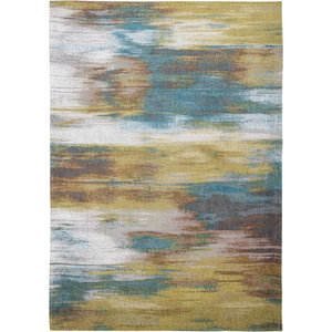 Louis De Poortere Rugs Monetti nenuphar bronze tapijt Atlantic Collection