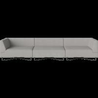 Orlando outdoor sofa 3 modules