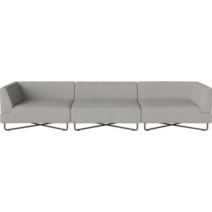 Bolia Orlando outdoor sofa 3 modules