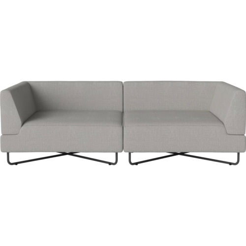 Bolia Orlando outdoor sofa 2 modules