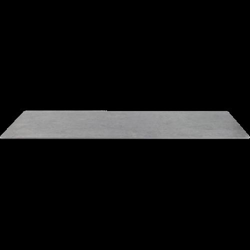 Bolia Orlando Outdoor tafelblad 42,5 x 85