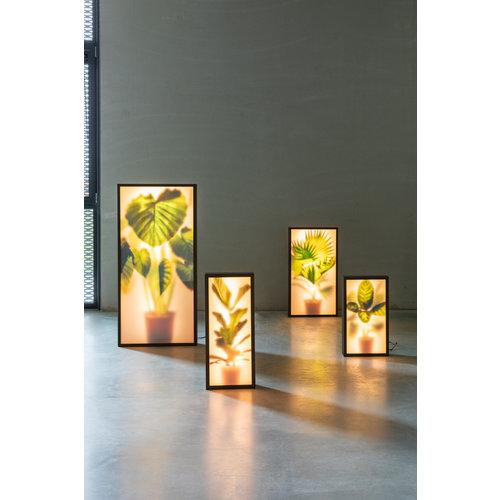Zuiver Grow vloerlamp XXL