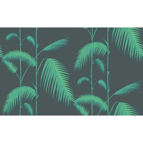 Cole & Son Palm leaves behangpapier - Icons