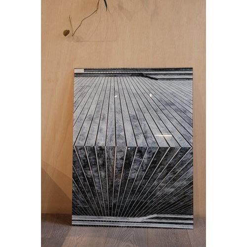 Bolia Porch glass art - Apart